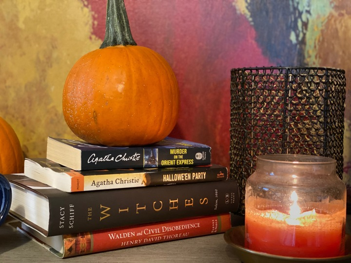 Literature for Autumn