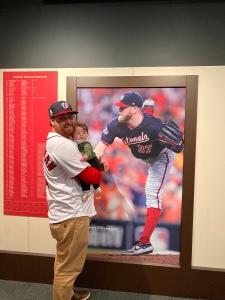 World Series poster